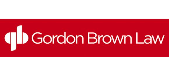 Gordon Brown Law